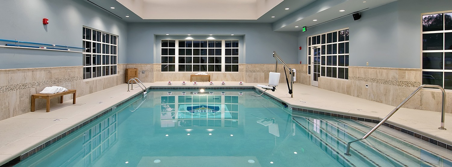 Swimming Pool at Sterling Estates of East Cobb in Marietta, GA