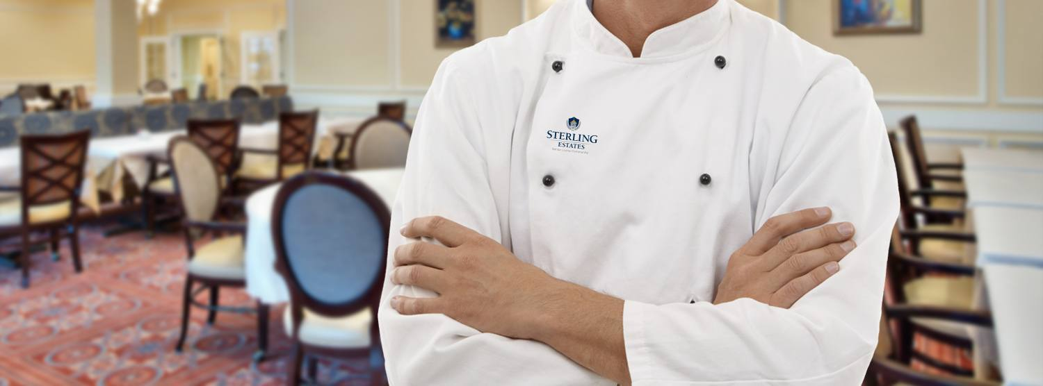 Chef at Sterling Estates of East Cobb in Marietta, GA
