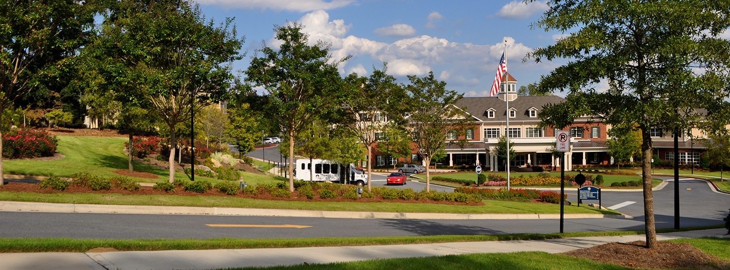Campus of Sterling Estates of East Cobb in Marietta, GA