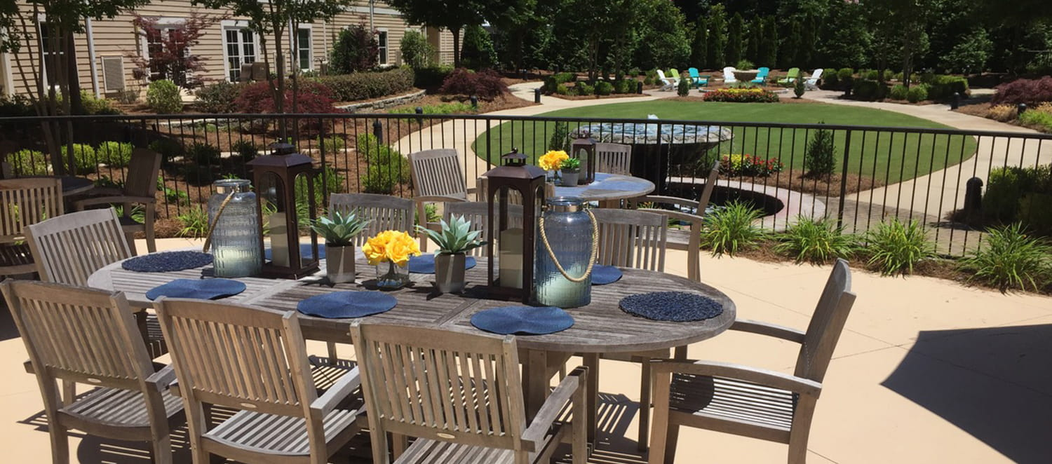 Sterling Estates of East Cobb, Senior Living Community