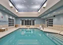 Swimming Pool at Sterling Estates East Cobb in Marietta, GA
